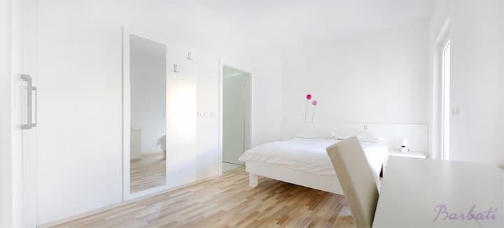 Private room close to beach - 21