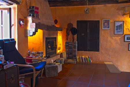 Gorgeous House in Medieval town! - Roccatederighi - 独立屋