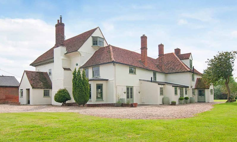 Country House - 2 Beds,4 Persons(not whole house)