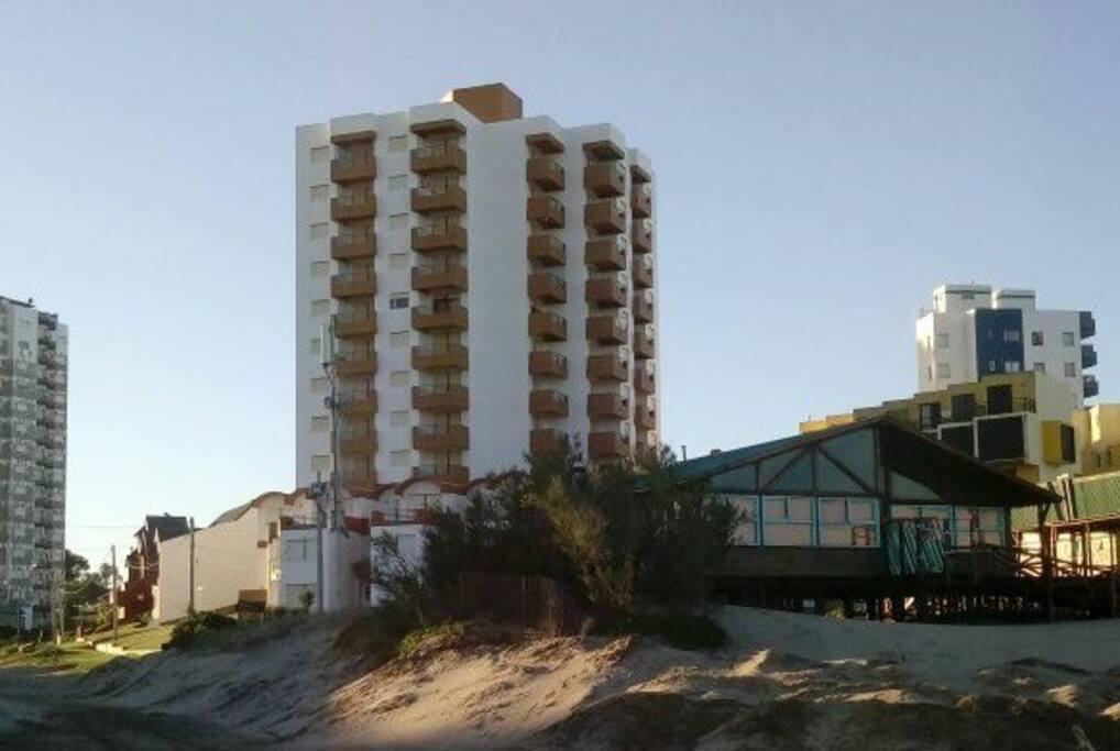 Edificio Arpón IX