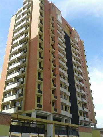 Apartamento 100 m2 Excelente Vista