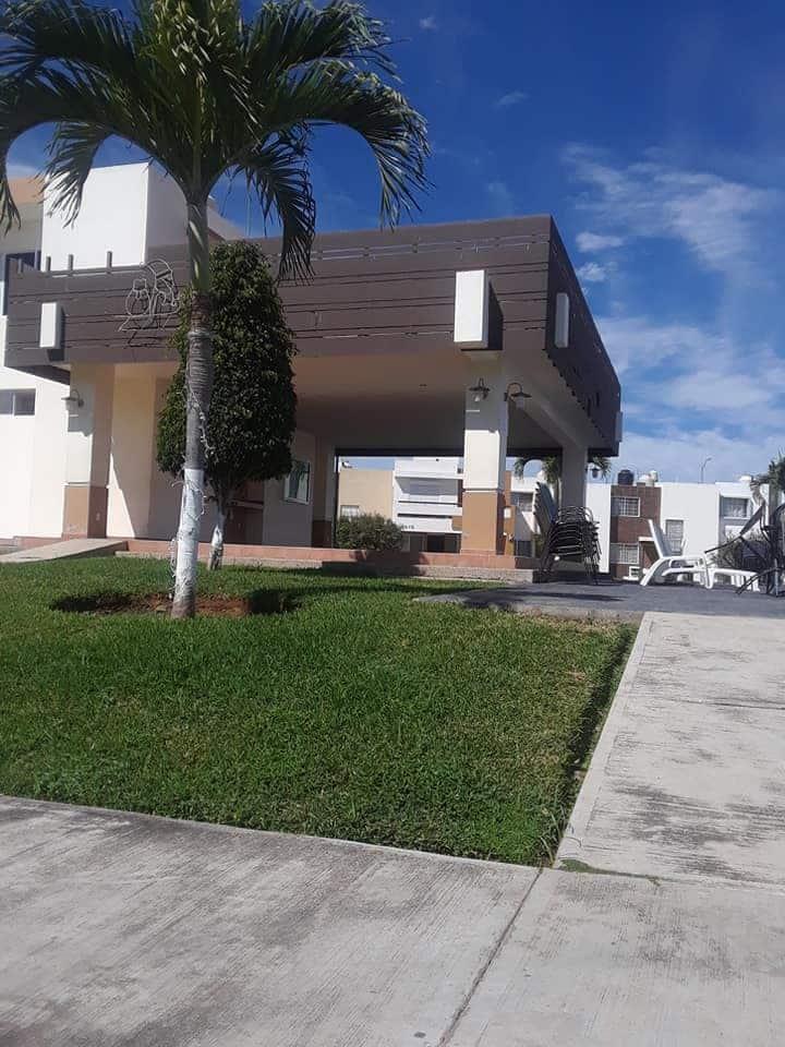 Se renta Casa en Mazatlan
