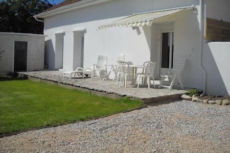 Gite F3 pour vos vacances ou cures  - Rivière-Saas-et-Gourby - Дом
