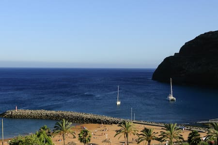 Casas da Lucia. Flat2. 2 minutes from beach - Machico