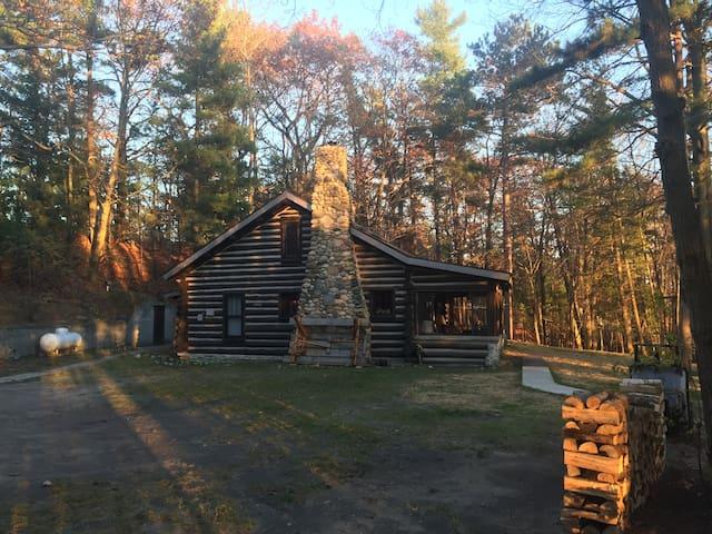 Doyle Camp at Birch Ridge