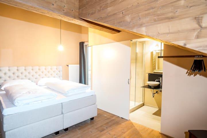 alpen select lodge kleinwalsertal - Riezlern - Maison