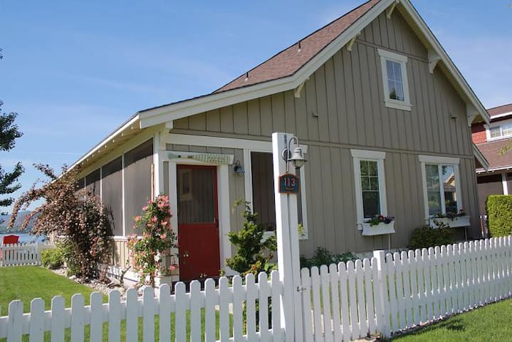 113-Malarkey-Lane - Oroville - Hus