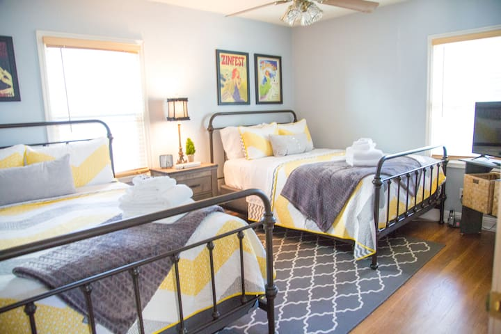 Lodi's Downtown Sweetheart - The Herlife House