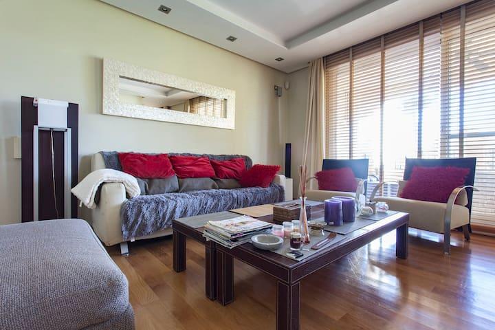 Duplex de diseño 200m cuadrados - Alicante - Apartment