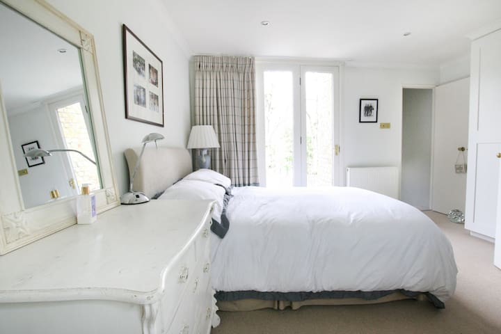 Central London & Great Double Room - Londres - Casa