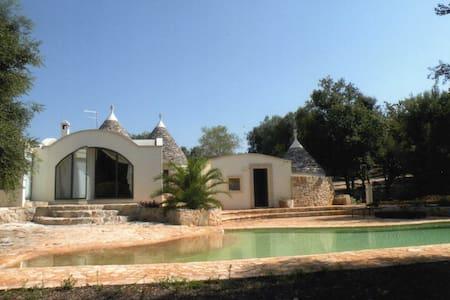 beautiful high standing villa - Ostuni