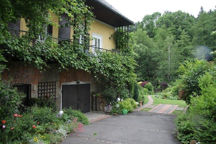 Wohnen im Weinland Weststeiermark - Wies - Apartamento