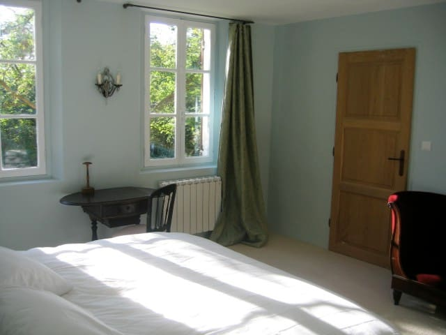 Garden room - GIVERNY near place - Sainte-Colombe-près-Vernon - Bed & Breakfast
