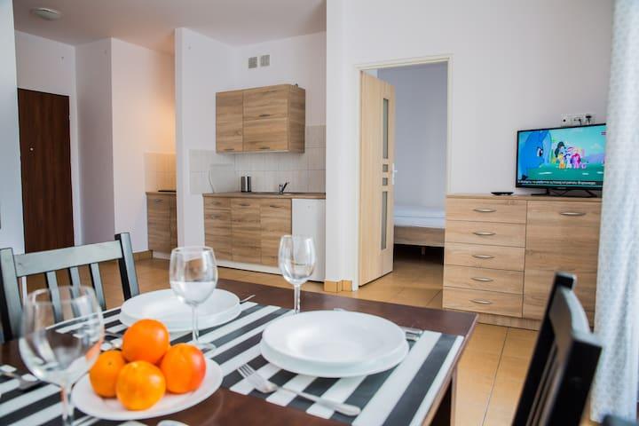 Apartament Reno 40m2