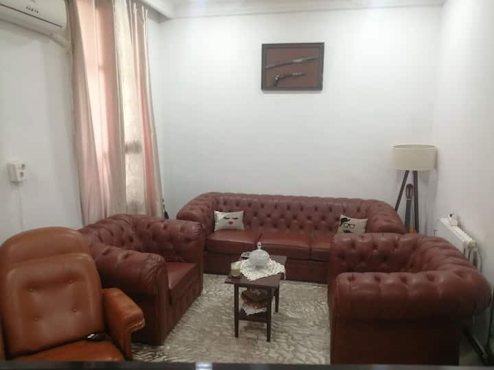 Appartement centre ville tunis