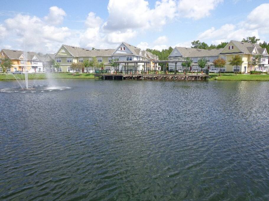 Beautiful Vacation Home Near Disney Houses For Rent In