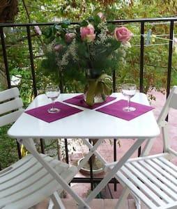 Romantico e silenzioso appartamentino - Trieste - Appartement