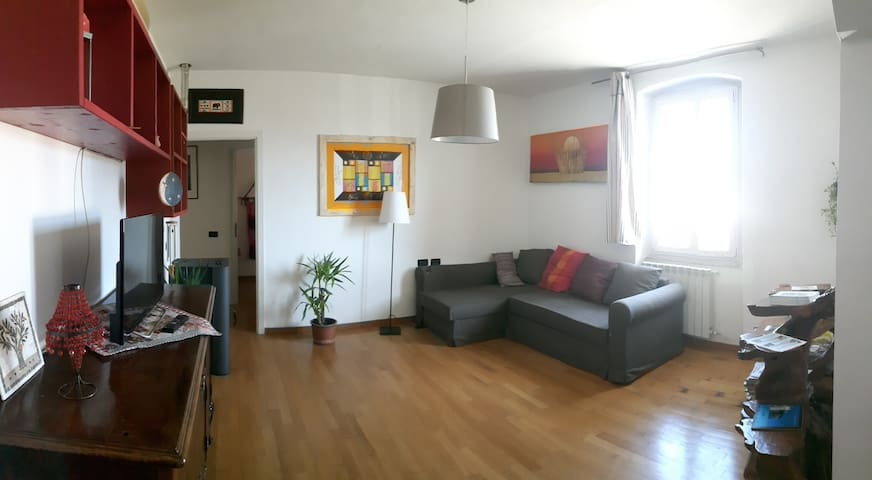 Home Sweet Home - Arcola - Appartement