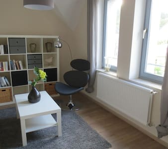 Fewo    ideal für 2 Personen, zentral gelegen - Remagen - Apartment