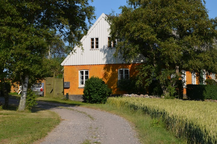 Ferielejlighed på Bogø