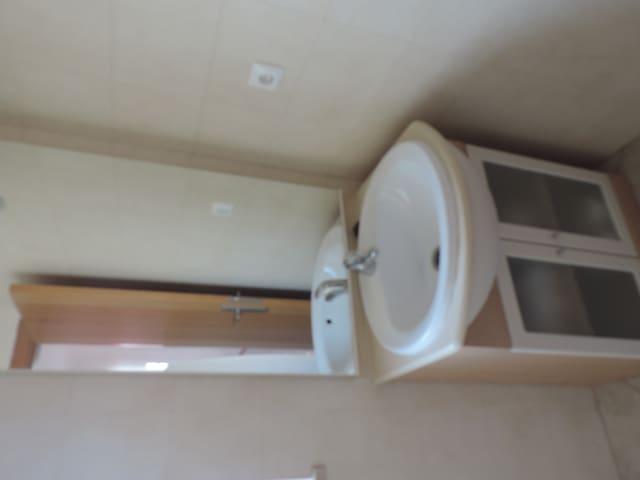 casa de banho do r/c com poliban