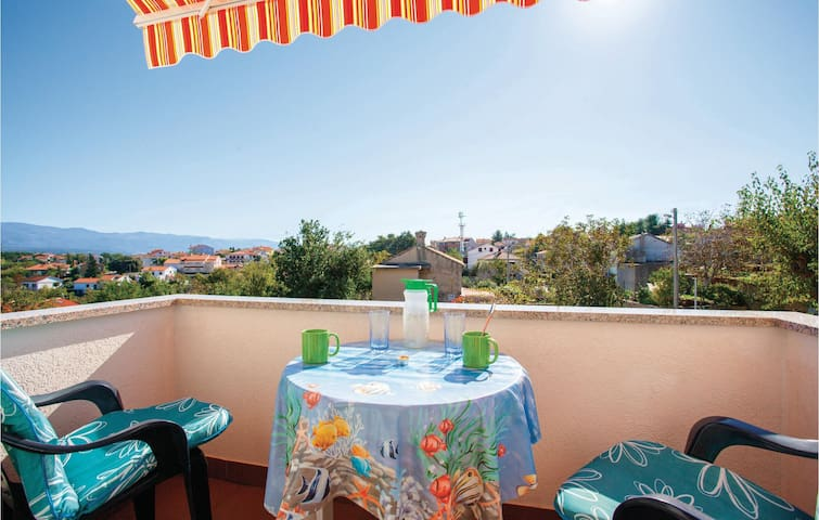Holiday apartment with 1 room on 40 m² in Silo