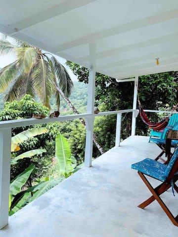 Yvaga Private Retreat