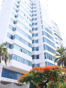 ApartaLoft Cartagena Bocagrande 2 - Apartment