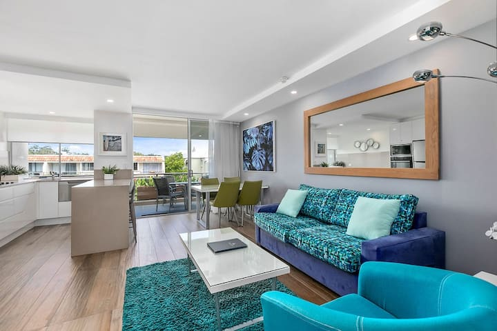 WANTIMA 1 BR - HASTINGS ST-4PM weekend check outs*