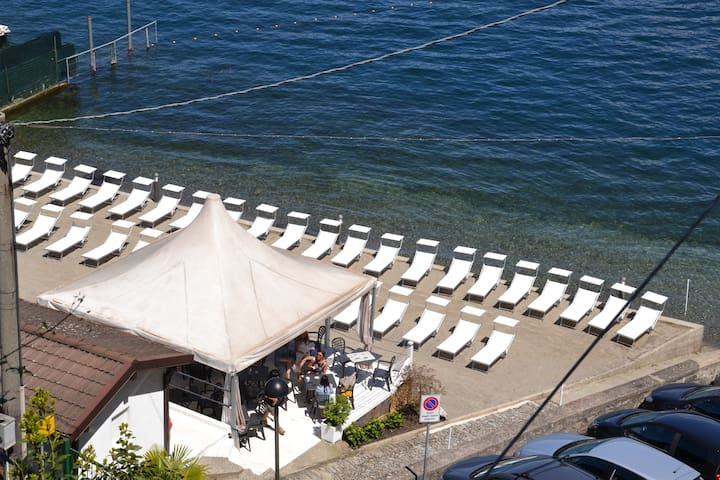 Le Finestre sul Lago - Riva - Casa