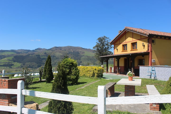 Casa Rural La Corona