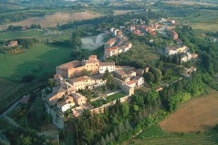 La Locanda del Castello - San Giovanni - Bed & Breakfast