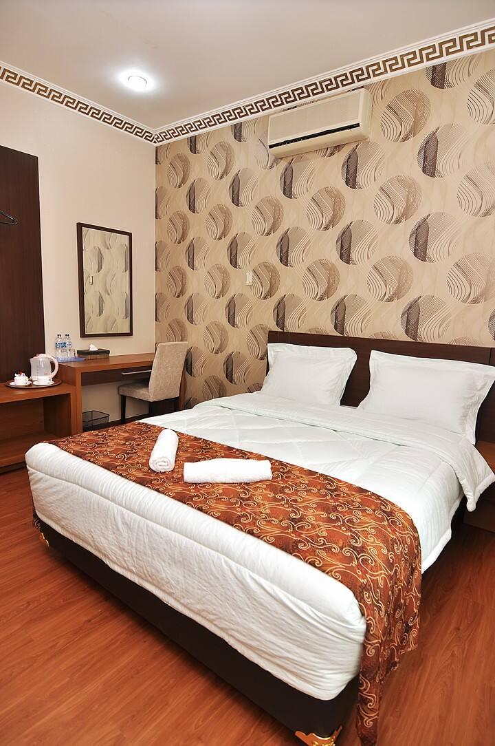 nDhalem Bintaran #Room Dewisri