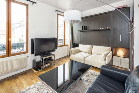 Les 20 meilleures locations de vacances et locations for Chambre 8m2 paris