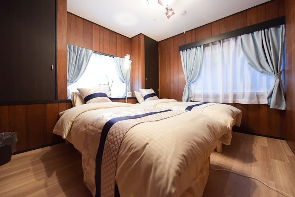 現代風格臥室\Modern style room