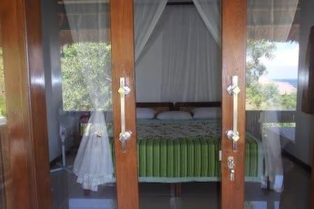 Om Shanti Ganesha Cottage Amed - Amed Bali Indonesia