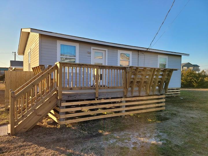 Curlew - BRAND NEW REMODEL, Oceanside Cottage