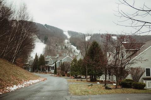 Berkshire family getaway at Jiminy Peak!