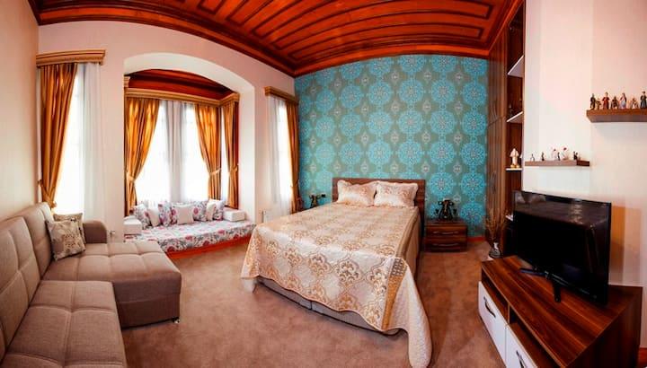 The Pashas House Istanbul VIP 6 B.R
