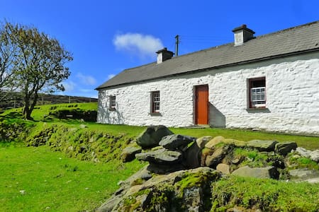 The Times: Best Irish Cottage! WIFI - Haus