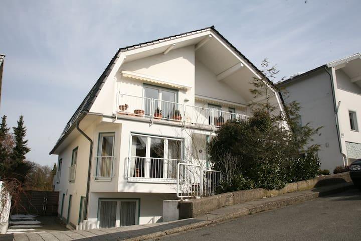 Apartment in Dortmund Kirchhoerde