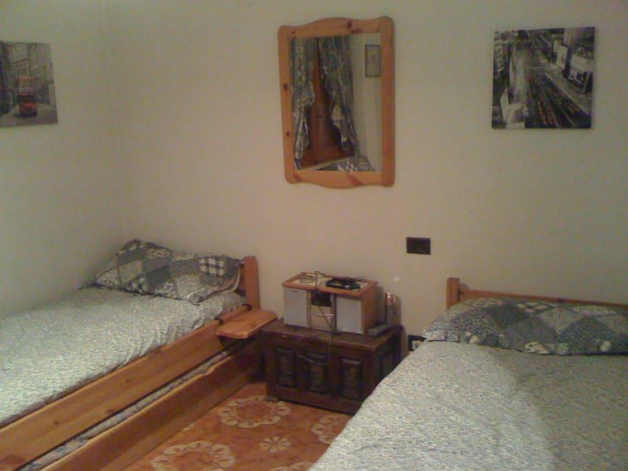 Appartamento in montagna roccaraso appartamenti in for Case roccaraso