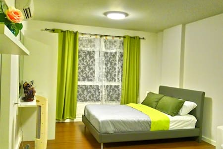 Comfortable, Tourist friendly area - Apartamento