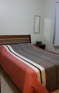 Quarto mobiliado  Apartamento lagoinha