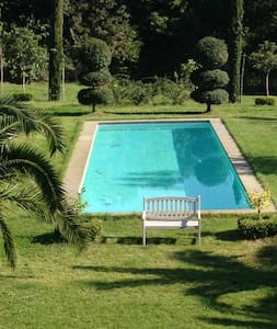 like mini Boutique Hotel near Rome - Campagnano di Roma