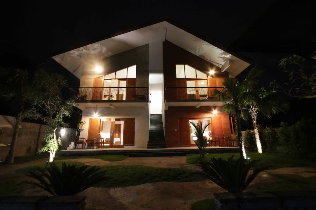 complate house