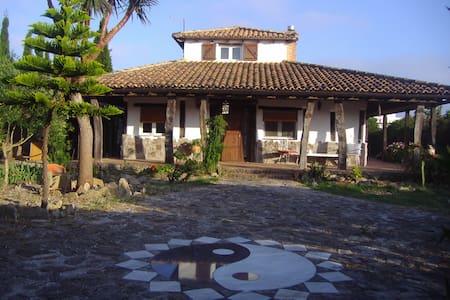 Casa con encanto - El Palmar
