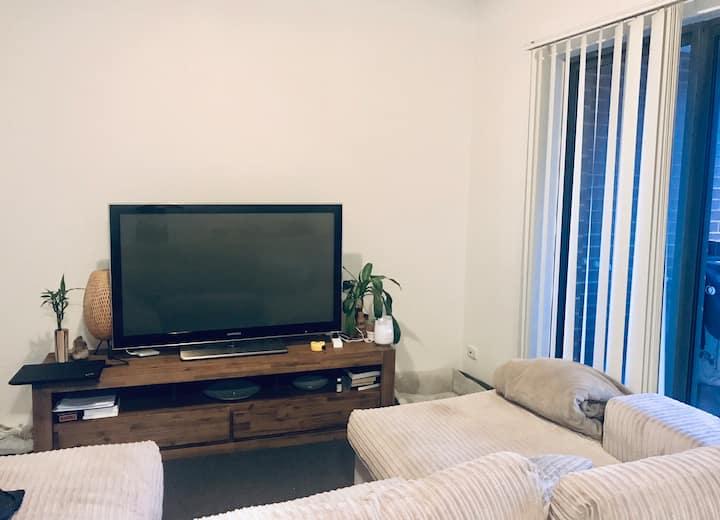 Modern 1 bedroom Apartment Bondi Beach
