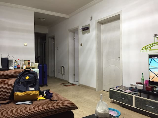 新装修新房出租,拎包入住,南北通透,全新 - Suzhou - Apartamento