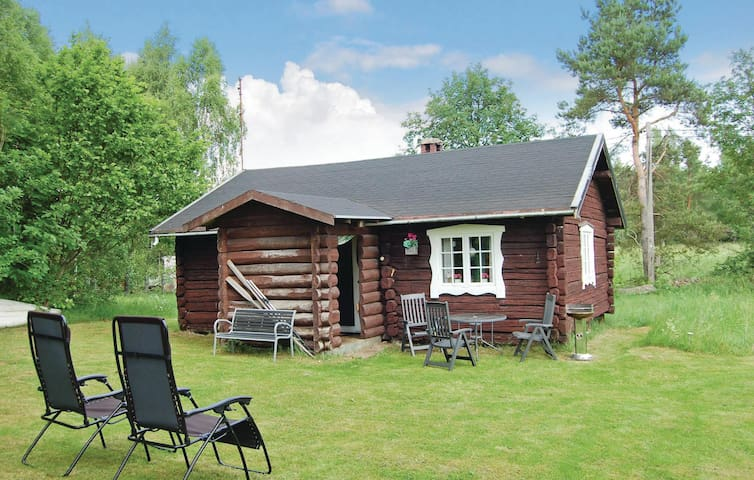 Holiday cottage with 1 room on 50m² in Örkelljunga